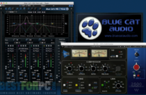 Blue Cat's All Plug-ins Pack