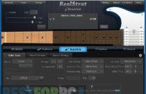 MusicLab RealStrat VST