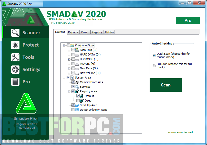 Smadav Pro 2020 Latest Version
