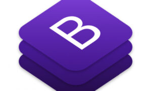 Bootstrap Studio Old Logo Icon Png Screenshot