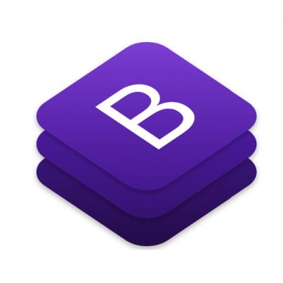 Bootstrap Studio Old Logo Icon Png Screenshot