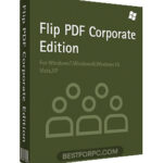 Flip PDF Corporate Edition Free Download
