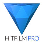 HitFilm Pro 14 Logo
