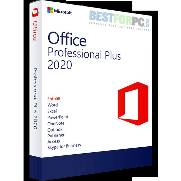 MS Office 2020