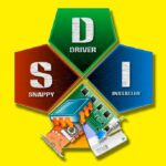Snappy Driver Installer Logo Icon Box Screenshot Png