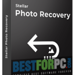 Stellar Photo Recovery Box Logo Icon Png Screenshot
