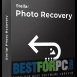 Stellar Photo Recovery Box Logo Icon Png Screenshot