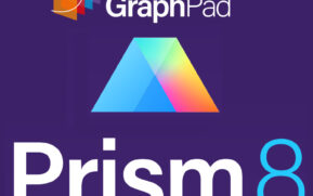 GraphPad Prism Logo Box Icon Screenshot 2020 Free Download