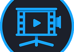 Movavi Video Editor Business Logo Screenshot Box png