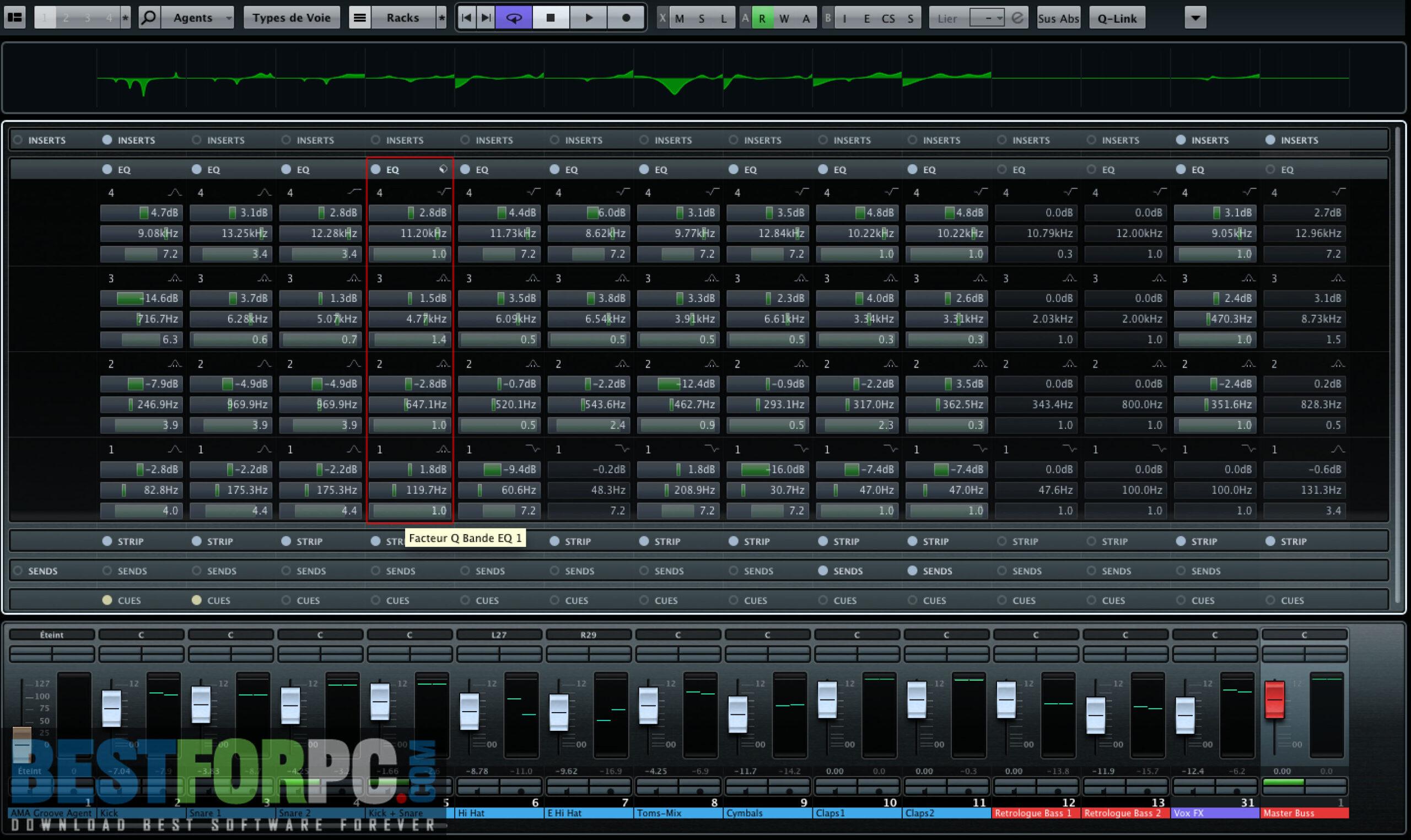 Cubase 7 Pro Full Version Free Download