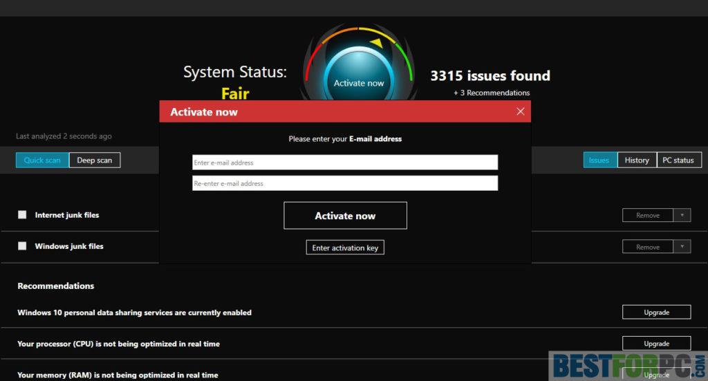 iolo system mechanic free
