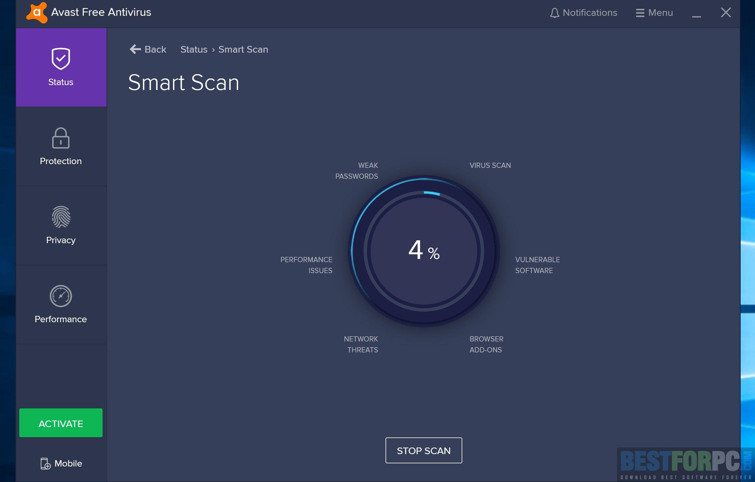 Avast Pro 2020 Antivirus Download