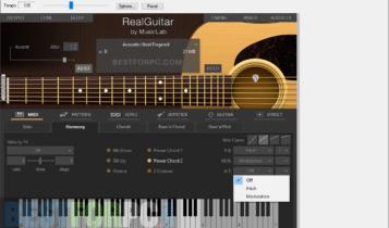 MusicLab RealGuitar 5 Latest Version 2019 Download