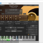 MusicLab RealGuitar 5 Latest Version