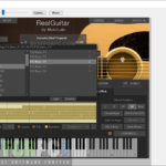 MusicLab RealGuitar 5 Latest Version 2019 Download
