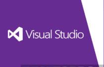 Visual Studio Cover Logo